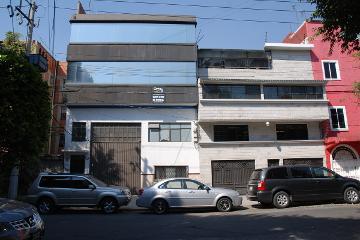 Foto de casa en renta en chiapas , roma norte, cuauhtémoc, distrito federal, 2902204 No. 01
