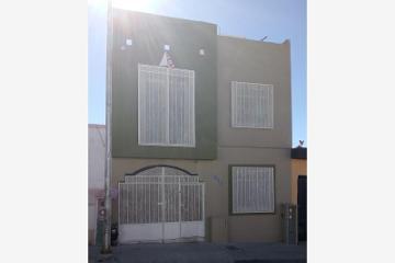 Foto de casa en venta en chichimecas 1851, nuevo teresitas, saltillo, coahuila de zaragoza, 0 No. 01