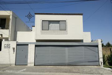 Foto de casa en renta en chichimecas , monraz, guadalajara, jalisco, 0 No. 01