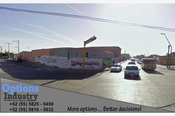 Foto de terreno comercial en venta en chihuahua 3845, juárez, juárez, chihuahua, 4507997 No. 01