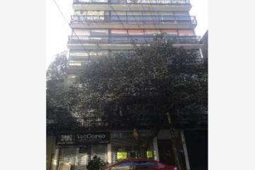 Foto de departamento en renta en chilpancingo 9, hipódromo, cuauhtémoc, distrito federal, 0 No. 01