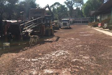 Foto de terreno comercial en venta en chocolin 1, paraje san juan, iztapalapa, distrito federal, 0 No. 01