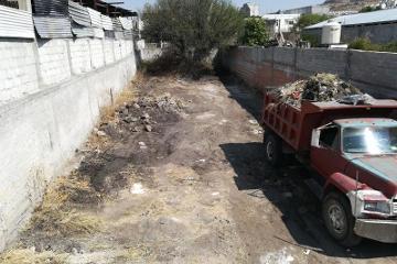 Foto de terreno comercial en venta en choferes 82, san pedrito peñuelas i, querétaro, querétaro, 4658216 No. 01