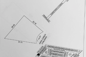 Foto de terreno habitacional en venta en  , cholul, mérida, yucatán, 0 No. 01