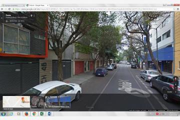 Foto de departamento en venta en  51, condesa, cuauhtémoc, distrito federal, 2684181 No. 01