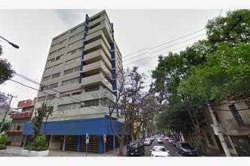 Foto de departamento en venta en  51, condesa, cuauhtémoc, distrito federal, 2854605 No. 01