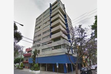 Foto de departamento en venta en  51, condesa, cuauhtémoc, distrito federal, 2866260 No. 01