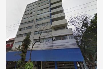Foto de departamento en venta en  51, condesa, cuauhtémoc, distrito federal, 2916743 No. 01