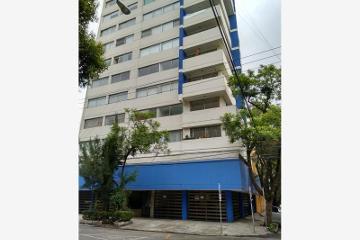 Foto de departamento en venta en cholula 51, condesa, cuauhtémoc, distrito federal, 0 No. 01