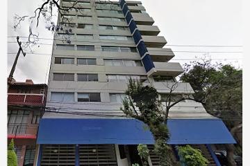 Foto de departamento en venta en  51, hipódromo condesa, cuauhtémoc, distrito federal, 2677084 No. 01