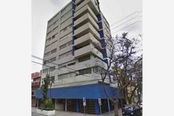 Foto de departamento en venta en  51, hipódromo condesa, cuauhtémoc, distrito federal, 2898978 No. 01