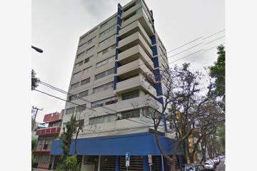 Foto de departamento en venta en cholula 51, hipódromo, cuauhtémoc, distrito federal, 2673830 No. 01
