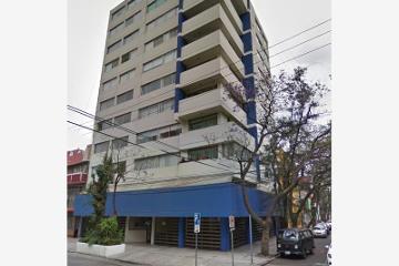Foto de departamento en venta en cholula 51, hipódromo, cuauhtémoc, distrito federal, 2684390 No. 01