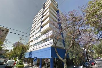Foto de departamento en venta en cholula 51, hipódromo, cuauhtémoc, distrito federal, 2696018 No. 01