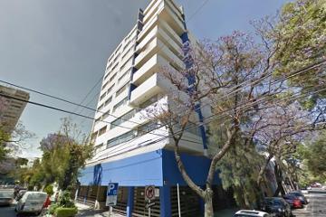Foto de departamento en venta en  51, hipódromo, cuauhtémoc, distrito federal, 2930565 No. 01