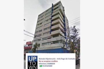 Foto de departamento en venta en  51, hipódromo, cuauhtémoc, distrito federal, 2947165 No. 01