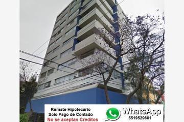 Foto de departamento en venta en  51, hipódromo, cuauhtémoc, distrito federal, 2973937 No. 01