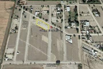 Foto de terreno habitacional en venta en choropo , las palmas, mexicali, baja california, 0 No. 01