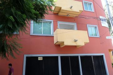 Foto de departamento en renta en  , churubusco country club, coyoacán, distrito federal, 1430677 No. 01