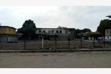 Foto de terreno habitacional en venta en cibaris 2545, roma, tampico, tamaulipas, 4661047 No. 01