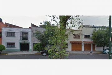 Foto de casa en venta en ciclistas, campestre churubusco, coyoacán, df, 2180989 no 01