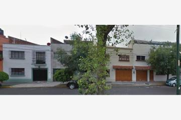 Foto de casa en venta en ciclistas xxx, campestre churubusco, coyoacán, distrito federal, 2707022 No. 02