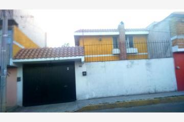 Foto de casa en venta en cinco de mayo 5607, san antonio abad, puebla, puebla, 2868000 No. 01