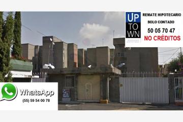 Foto de casa en venta en cine mexicano 202, lomas estrella, iztapalapa, distrito federal, 2813312 No. 01