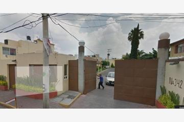 Foto de casa en venta en cinematografistas 342, lomas estrella, iztapalapa, distrito federal, 2878787 No. 01