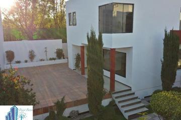 Foto de casa en renta en  , cipreses  zavaleta, puebla, puebla, 1573804 No. 01