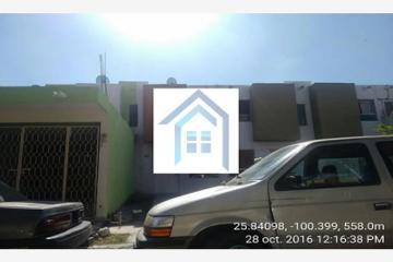 Foto de casa en venta en circuito alondra 974, privadas de camino real, general escobedo, nuevo león, 0 No. 01