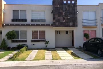 Foto de casa en venta en circuito chapultepec oriente mz14 29, bosques de chapultepec, puebla, puebla, 1586214 No. 01