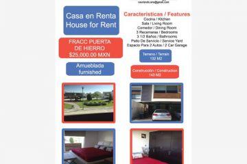 Foto de casa en renta en circuito herradura 1, campestre hurtado, irapuato, guanajuato, 2081362 no 01