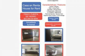 Foto de casa en renta en circuito herradura 1, campestre hurtado, irapuato, guanajuato, 2098238 no 01