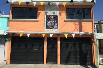 Foto de casa en venta en  66, izcalli ecatepec, ecatepec de morelos, méxico, 2713811 No. 01