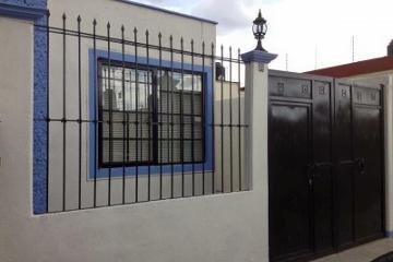 Foto de casa en renta en circuito izabal 8, camino real a cholula, puebla, puebla, 0 No. 01