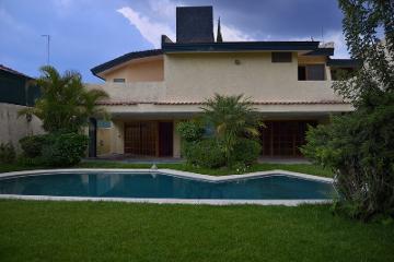 Foto de casa en venta en  , colinas de san javier, guadalajara, jalisco, 1019735 No. 01