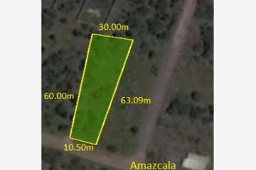 Foto principal de terreno habitacional en venta en circuito mariano ramos, amazcala 2863946.