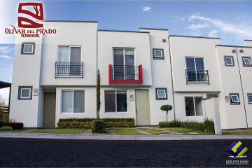 Foto de casa en venta en  522, el prado, querétaro, querétaro, 2555192 No. 01