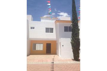 Foto de casa en venta en circuito pozo de cristal , rinconada pozo bravo, aguascalientes, aguascalientes, 2118258 No. 01