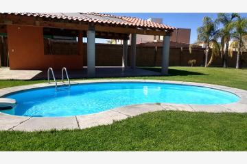 Foto de departamento en renta en  15, puerta real, corregidora, querétaro, 2897330 No. 01