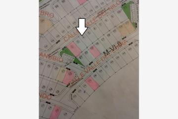 Foto de terreno habitacional en venta en circuito universidades, condominio agave , desarrollo habitacional zibata, el marqués, querétaro, 0 No. 01