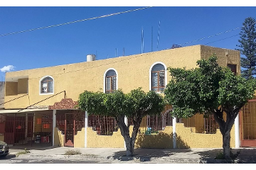 Foto de casa en venta en  , circunvalación oblatos, guadalajara, jalisco, 2576335 No. 01
