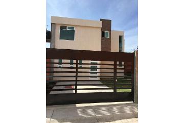 Foto de casa en venta en ciruelos , fovissste loma verde, apizaco, tlaxcala, 0 No. 01
