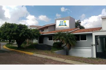 Foto de casa en venta en  , ciudad bugambilia, zapopan, jalisco, 2509746 No. 01