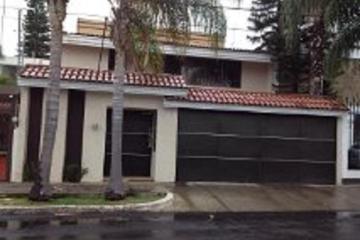 Foto de casa en renta en  , ciudad del sol, zapopan, jalisco, 2159378 No. 01