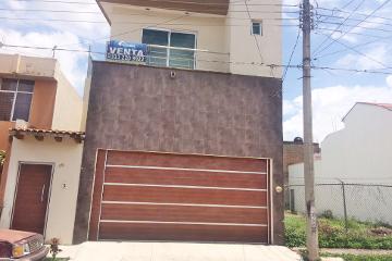 Foto de casa en venta en  , ciudad del valle, tepic, nayarit, 2013406 No. 01