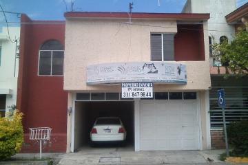 Foto de casa en venta en  , ciudad del valle, tepic, nayarit, 2406212 No. 01