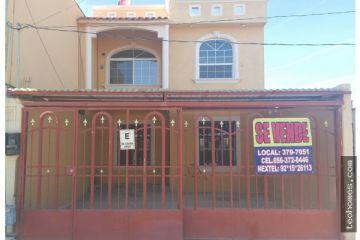 Foto principal de casa en venta en ciudad juárez centro 2803406.