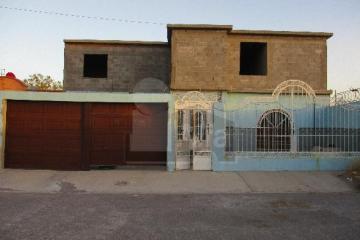 Foto principal de casa en venta en ciudad juárez centro 2818515.
